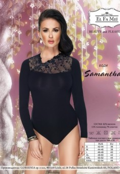 1319 body samantha